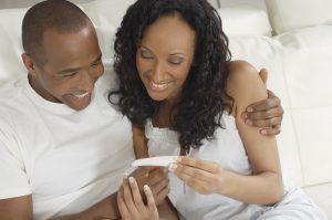 fertility and preconception